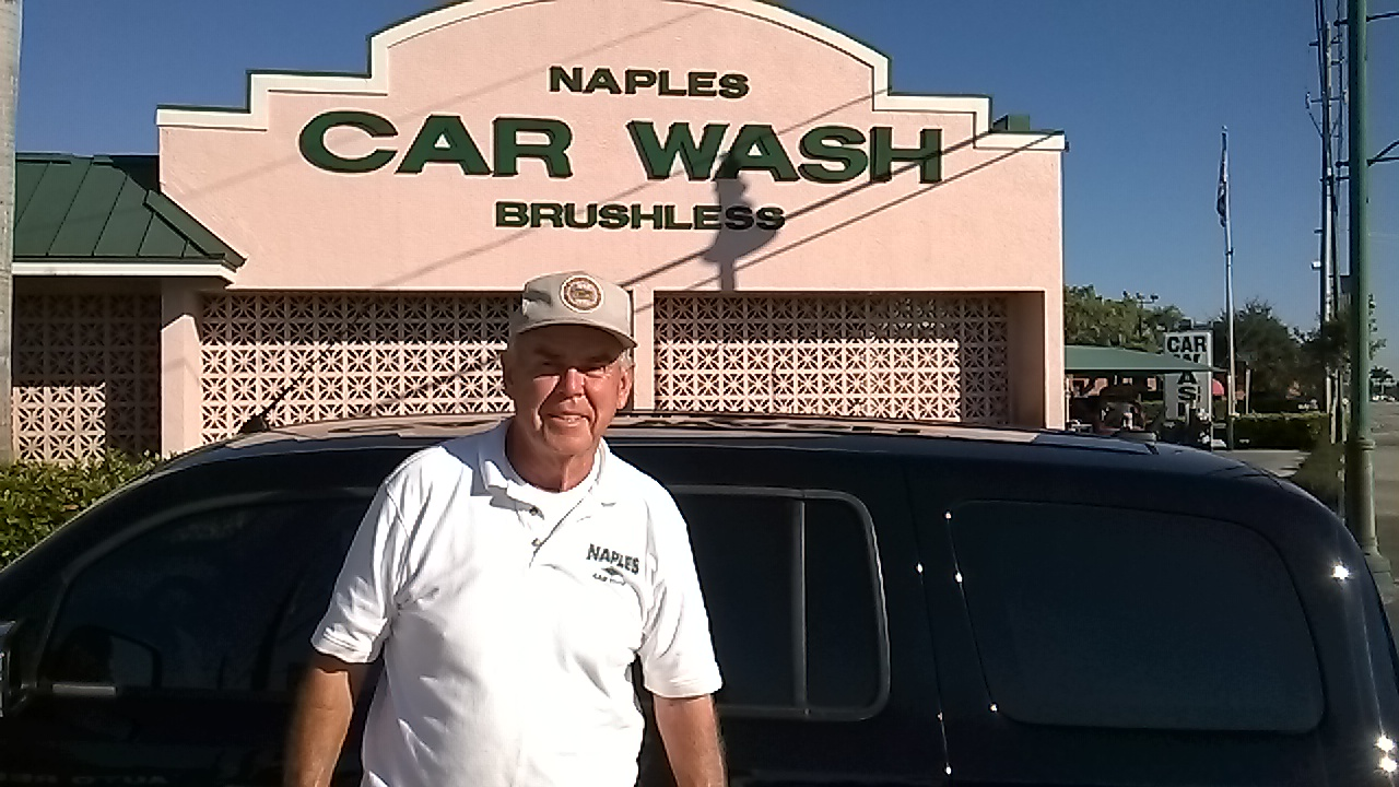 Naples Car Wash
